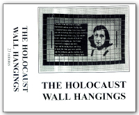 hollocaust wall hangings video