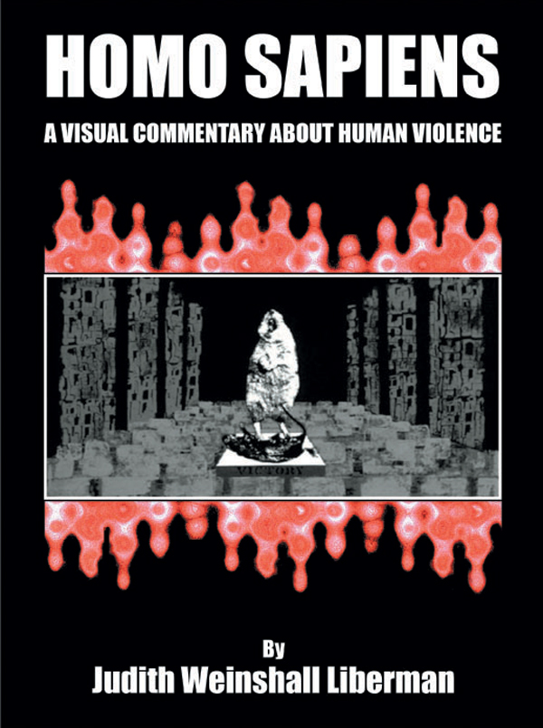 Homo Sapiens: A visual commentary about human violence